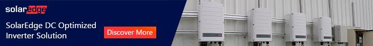 Solaredge DC Optimized Inverter Solution